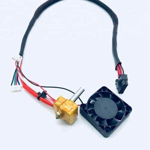 Phenomenal Electric Wb18K10035 Range Stove Oven Wire Harness Home Improvement Wiring Cloud Xeiraioscosaoduqqnet