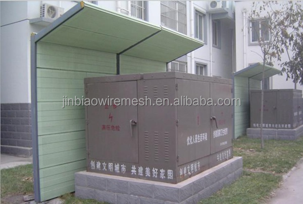 Air Conditioning Unit And Cooling Tower Rubber Sound