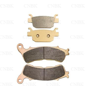 Brake Pad Set Fit Honda Nss 250 Forza Z Ex 05 09 Nss 300 13 17