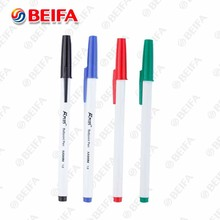 Wholesale alibaba promotion simple plastic ball pen