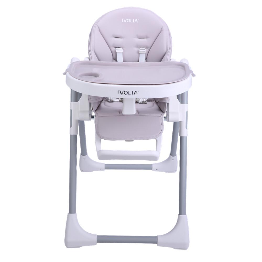 EN14988 플라스틱 아기 highchair