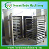 China hot air dryer oven & industrial tray dryer & commercial dryer for fruit with best price 008613343868847