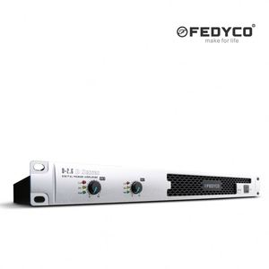 400 1200 Watt Vhf Power Amplifier 100W