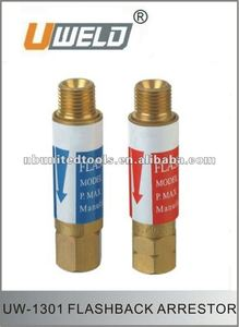 Torch Flashback Arrestor