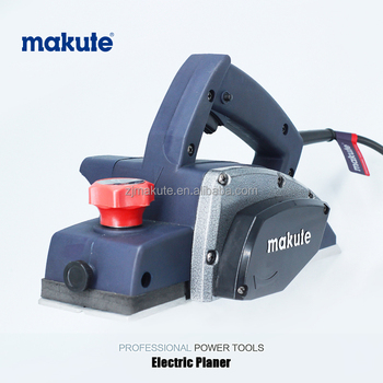 Hot Sale Makute Ep003 Professional Woodworking Electric Planer Buy