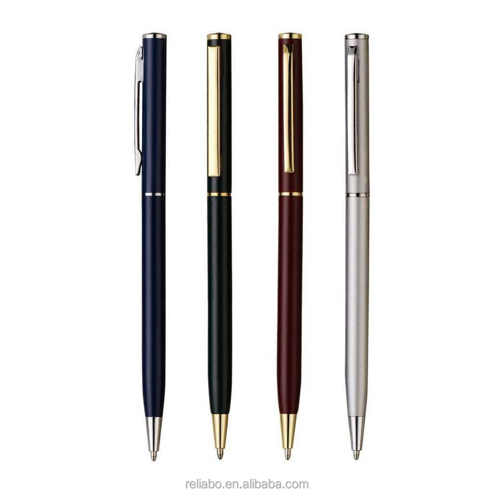 Good quality and commercial metal pen