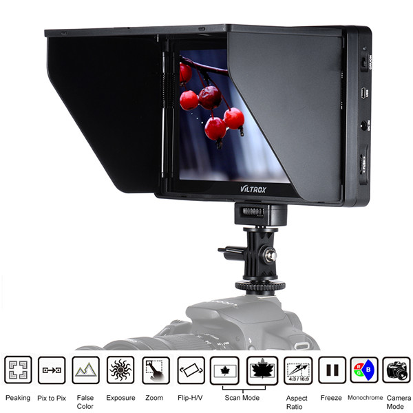 Viltrox DC-90 HD 8.9'' LCD Camera Vedio Monitor (14).jpg