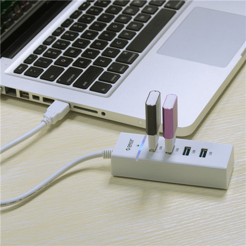 ORICO W6PH4-U3 novelty usb 3.0 hub 4 port