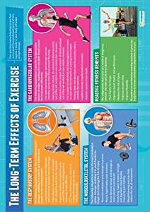 """The Long-Term Effects of Exercise 