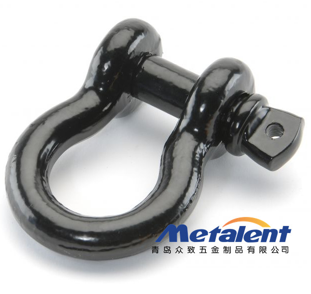 japan type bolt type chain anchor shackle