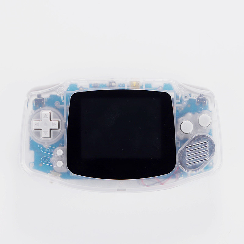Support 8 bit built-in 400 games 3.0inch color LCD screen  handheld video game console