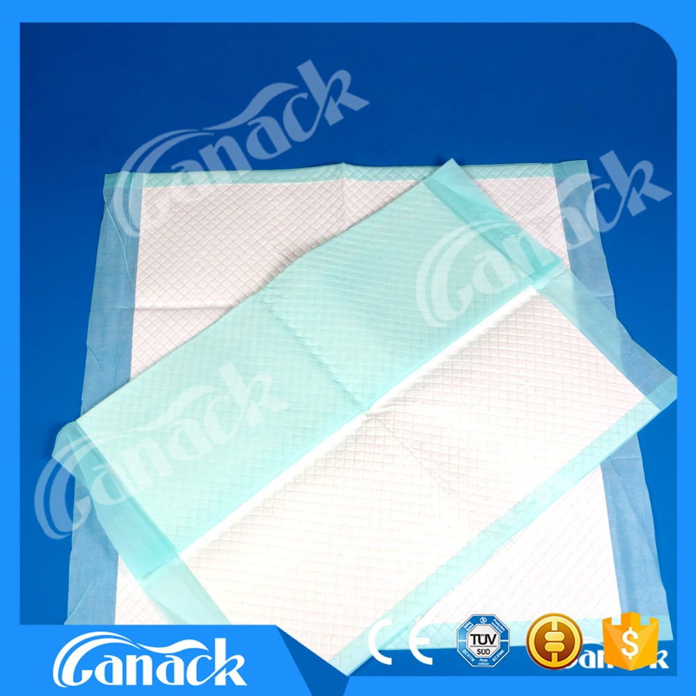 new products Animal Urine Pad/ medical absorbent pad/ training pad