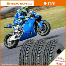 Professional supplier tube and tubeless tire motorcycle in China