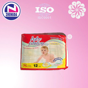 Super absorbency adult diaper high quality manufacture in Quanzhou wholesale and OEM&ODM