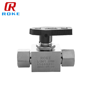 hot sale different size 2 inch stainless steel ball valve from China