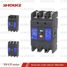 SKP nf cp 100A 3p mccb moulded case air circuit breaker