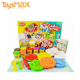 Most popular educational colorful bulk play dough for children