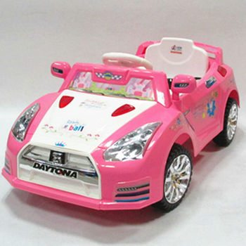 electric car for kids to drive pink baby car for girl