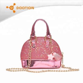 Fashion Bag Kids Mini Handbag