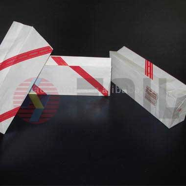 lamination foil paper for hamburger wrapper and chocolate packing