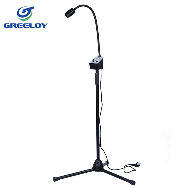 lamphead adjustable led dental portable light for distributor