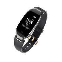 Ce rosh smart bracelet fitness tracker