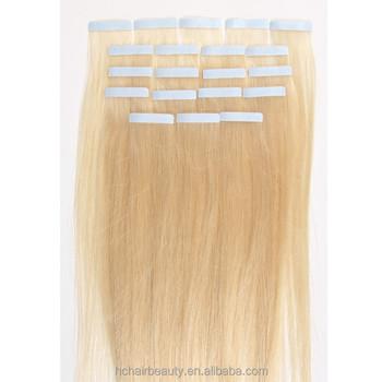 Thick end 100 virgin brazilian human hair bonding tape hair thick end 100 virgin brazilian human hair bonding tape hair extensions for short hair pmusecretfo Gallery