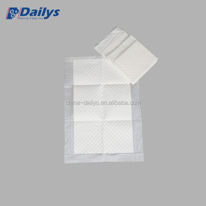 Adult hospital nursing pad bed pads disposable medical and baby care underpad