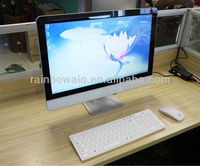 21 inch all one pc for office Desktop Computers