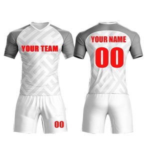 deff8a82f Training suit soccer team kits wholesale sublimated custom football shirt  maker soccer jersey