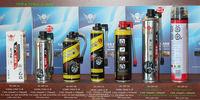 Aeropak Tubeless Tire Sealer Inflator Car Tyre Inflator - Buy ...