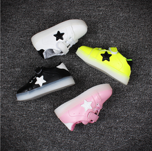 wholesale children led shoes,lighting casual shoes China wholesale kids led shoes