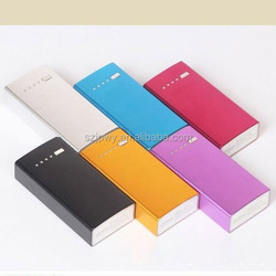 5200mahl external laptop power bank power bank for laptop usb charger power bank