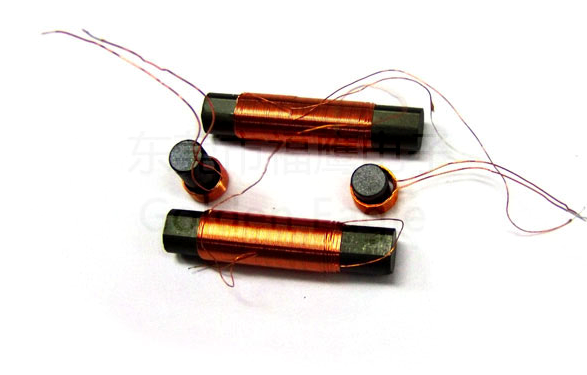 how to make inductor coil for speaker