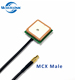 Factory Price Internal GPS Antenna Micro GPS Antenna GPS Patch Antenna With MCX Male