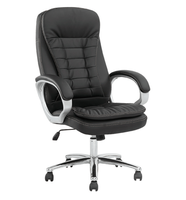 High Back Leather Cover Executive Boss Director Office Chair