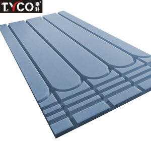 China Warmboard Alternatives