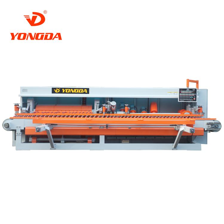 Yongda Yh1200 Strong Function 12 Head Stone Square Edge