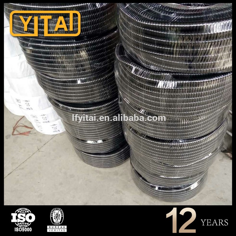 galvanized metal flexible cable marker tube