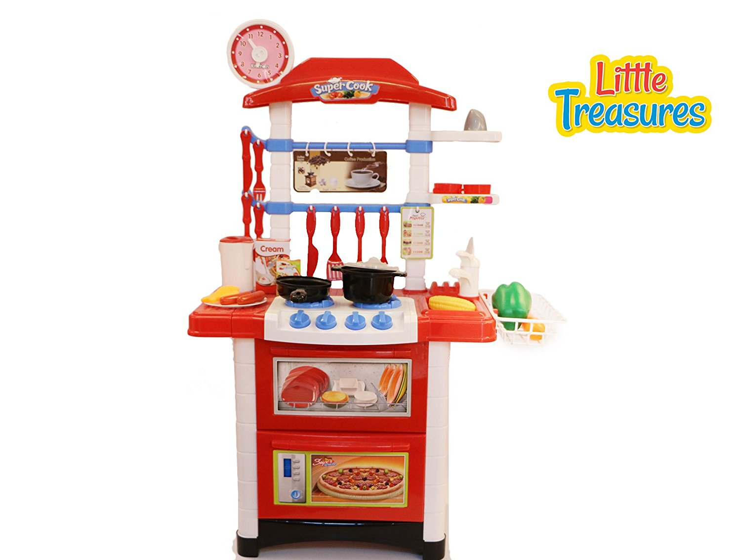 Cheap Toy Kitchen Ikea, find Toy Kitchen Ikea deals on line at ...