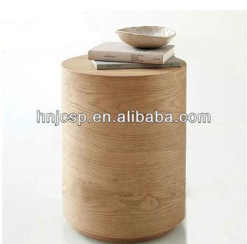 둥근 나무 오크 사이드 테이블,무 하룻밤 - Buy Product on Alibaba.com