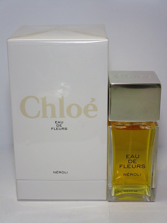 be4f5833b49 Get Quotations · Chloe Eau De Fleurs Neroli By Chloe Women Fragrance