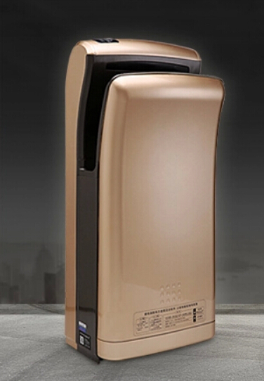 Low MOQ Wall Mounted Accelerator Hand Dryer