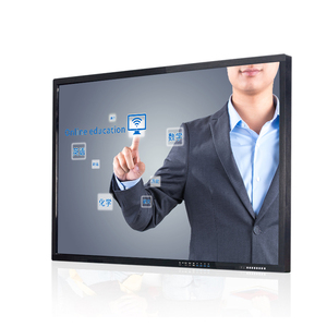 Price Of 55 Inch Touch Screen LCD Interactive Electronic Whiteboard