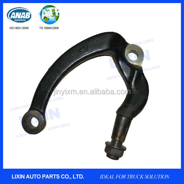 Auto Truck Steering Knuckle Arm Use For Hino Front Axle Wheel ...