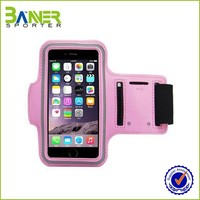 strap case cover holder for smart phone,cycling running wrist pouch,cell phone pouch for men