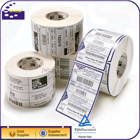 Self Adhesive Mailing Shipping Labels 8.5x5.5