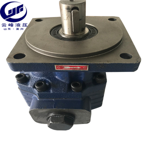 2018 hot submersible hydraulic gear pump