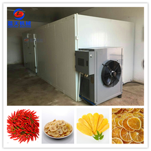 Industrial red chilli pepper drying machine / Chili dryer machine price / Pepper drying machine