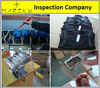 leather product inspection service/the third party service/quality slogan